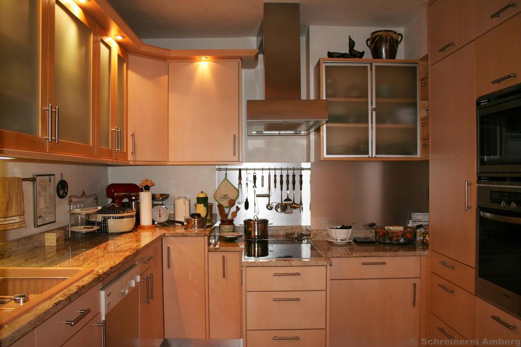 Küche / Essen