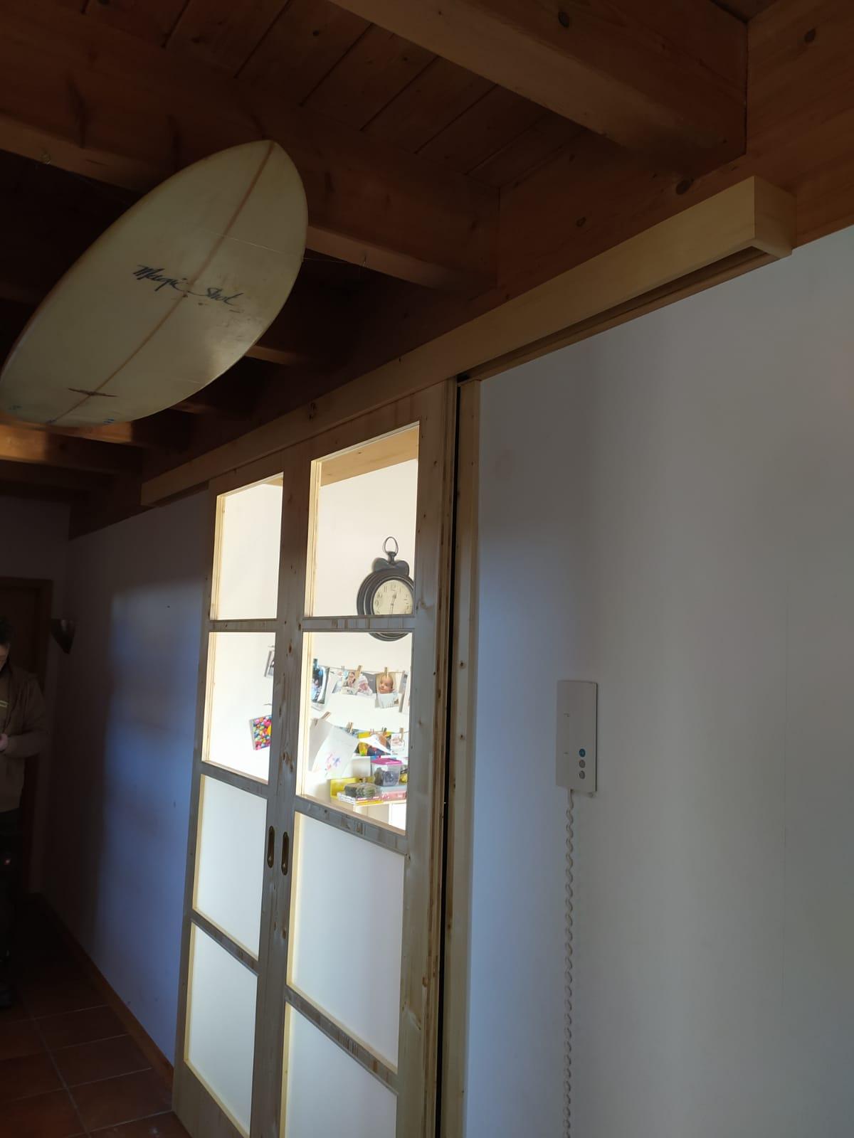 Diele / Eingang