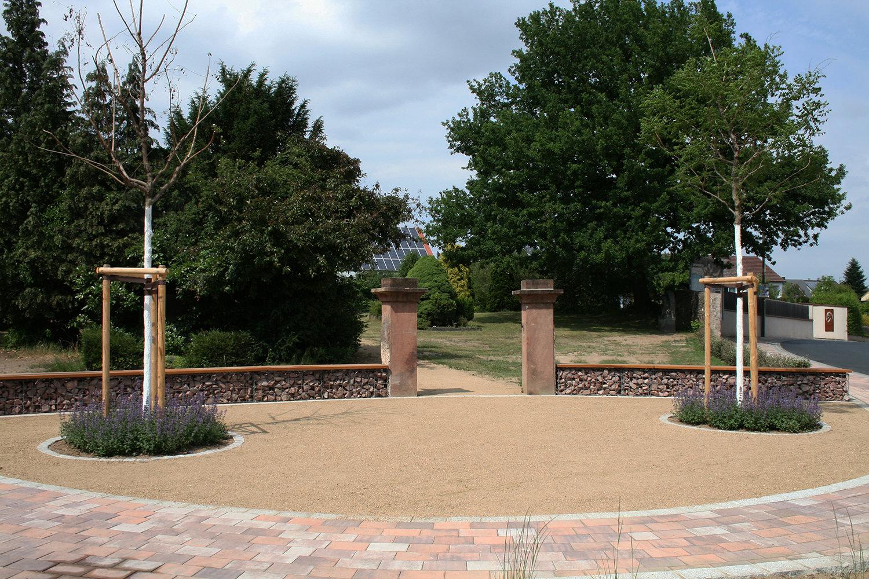 Parkanlagen